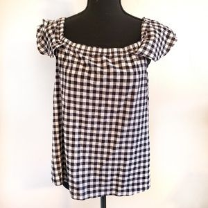 J Crew size small top